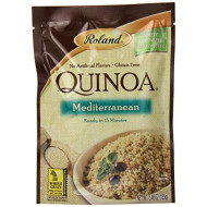 Roland, Quinoa Medtrrn, 5.46 Oz, (Pack Of 6)