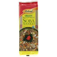 Roland, Noodle Soba Buckwht, 12.8 Oz, (Pack Of 10)