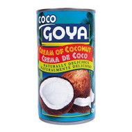 Goya, Cream Coco, 15 Oz, (Pack Of 24)