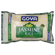 Goya, Rice Jasmine, 5 Lb, (Pack Of 8)