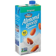 Blue Diamond, Bev Almond Brze Orgnl, 32 Fo, (Pack Of 12)