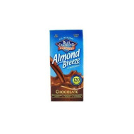 Blue Diamond, Bev Almond Brze Choc, 32 Fo, (Pack Of 12)