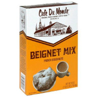 Cafe Du Mond, Mix Beignet Box, 28 Oz, (Pack Of 12)