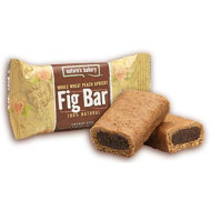 Natures Bakery, Bar Fig Ww Peach Apricot, 2 Oz, (Pack Of 12)