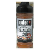 Weber, Ssnng Salt, 7.5 Oz, (Pack Of 8)