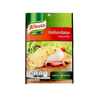Knorr, Mix Sce Clsc Hollandaise, 0.9 Oz, (Pack Of 12)