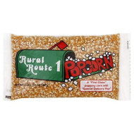 Rural Route, Yellow Popcorn Kernal, 2 Lb, (Pack Of 12)