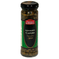 Crosse & Blackwell, Caper Non Pariel, 3.5 Oz, (Pack Of 6)