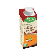 Pacific Foods, Soup Rstd Pppr Tmo, 8 Oz, (Pack Of 12)