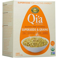 Natures Path, Oatmeal Qia Superseed, 8 Oz, (Pack Of 6)