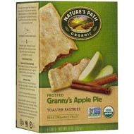 Natures Path, Tstr Pastry Frstd Graple Cnmn, 11 Oz, (Pack Of 12)
