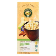 Natures Path, Cereal Hot Gf Spc App Flx, 11.3 Oz, (Pack Of 6)