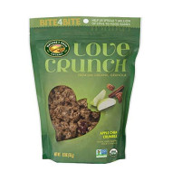Natures Path, Granola Love Crnch Appl Crmbl, 11.5 Oz, (Pack Of 6)