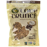 Natures Path, Granola Love Crnch Chmacr, 11.5 Oz, (Pack Of 6)