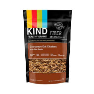 Kind, Clusters Cinn Oat Flx Seeds Ba, 11 Oz, (Pack Of 6)