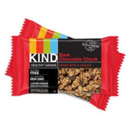 Kind, Bar Gf 5Pk Grnla Drk Choc, 6.2 Oz, (Pack Of 8)