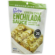 Frontera, Ssnng Pouch Enchld Sce Grn Chi, 8 Oz, (Pack Of 6)