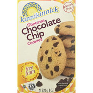 Kinnikinnick, Cookie Mt Chcchp Gf, 8 Oz, (Pack Of 6)