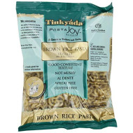 Tinkyada, Pasta Brwn Rice Fusilli, 16 Oz, (Pack Of 12)