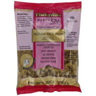 Tinkyada, Pasta Brwn Rice Spiral, 16 Oz, (Pack Of 12)