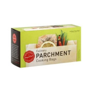 Paper Chef, Parchment Bag Cooking, 10 Pc, (Pack Of 12)