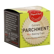 Paper Chef, Parchment Cup Mini, 90 Pc, (Pack Of 12)