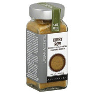 Urban Accents, Ssnng Curry Row, 2 Oz, (Pack Of 4)
