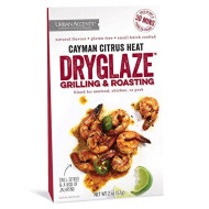 Urban Accents, Ssnng Dryglz Cayman Citrus, 2 Oz, (Pack Of 6)