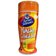 Kernel Seasons, Ssnng Nacho Chse, 2.85 Oz, (Pack Of 6)