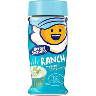 Kernel Seasons, Ssnng Ranch, 2.7 Oz, (Pack Of 6)