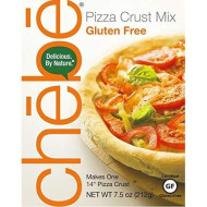 Chebe, Mix Pizza Crust Gfwf, 7.5 Oz, (Pack Of 8)