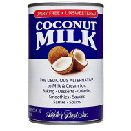 Andre Prost, Coconut Milk, 13.5 Oz, (Pack Of 12)