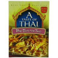 Taste Of Thai, Mix Pad Thai For Two, 9 Oz, (Pack Of 6)