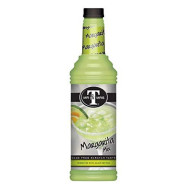 Mr & Mrs T, Mixer Margarita, 33.8 Oz, (Pack Of 6)