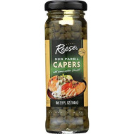 Reese, Caper Nonpareil, 3.5 Oz, (Pack Of 12)