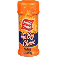 Jolly Time, Popcorn Ssnng Big Cheez, 2.75 Oz, (Pack Of 6)