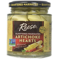 Reese, Artichoke Hrts Mrntd, 7.5 Oz, (Pack Of 12)