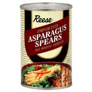 Reese, Asparagus White, 15 Oz, (Pack Of 12)