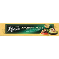 Reese, Paste Anchovy, 1.6 Oz, (Pack Of 10)