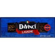 Davinci, Pasta Lasagna, 16 Oz, (Pack Of 12)