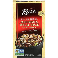Reese, Rice Wild, 4 Oz, (Pack Of 12)