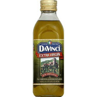 Davinci, Oil Olive Xvrgn, 16.9 Oz, (Pack Of 12)