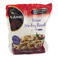 Ka Me, Noodle Strfry Udon, 14.2 Oz, (Pack Of 6)