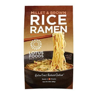 Rice Ramen Miso Mille (Pack Of 10)