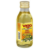 Vigo, Oil Olive Pure, 8.5 Oz, (Pack Of 12)