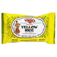 Vigo, Rice Dnnr Yllw, 5 Oz, (Pack Of 12)