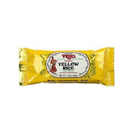 Vigo, Rice Yellow, 10 Oz, (Pack Of 12)