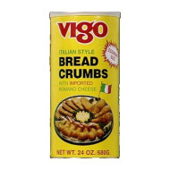 Vigo, Breadcrumb Ital, 24 Oz, (Pack Of 12)