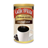 Caffe D Vita, Coffee Inst Espresso, 3 Oz, (Pack Of 6)