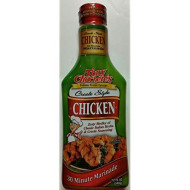 Tony Chacheres, Marinade Chkn Pourable, 12 Oz, (Pack Of 6)